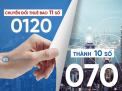 Đầu số 0120 đổi thành đầu số nào? Bí kíp mua số đẹp đổi từ đầu số 0120