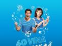 Hướng dẫn cách đăng ký 4g Vinaphone theo giờ nhanh chóng