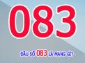 Bật mí sim đầu số 083 là mạng gì và ý nghĩa của sim đầu số này