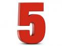 Sim lục quý 5 giúp bạn sở hữu nhiều may mắn trong tầm tay