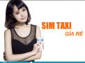 Sim Taxi là gì? Giới thiệu các dạng sim loại Taxi thường thấy